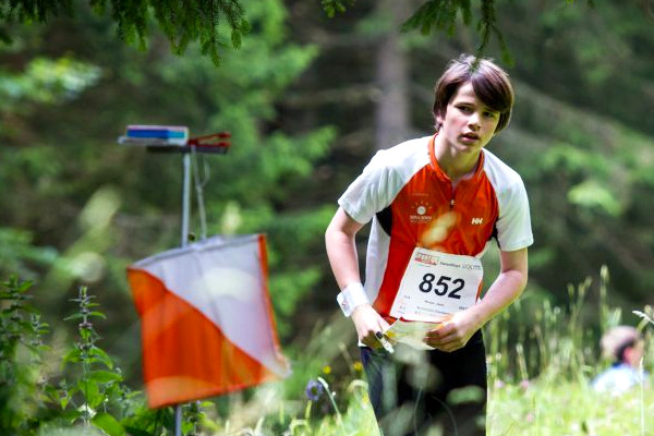 SPORTident – The timing solution for Foot Orienteering